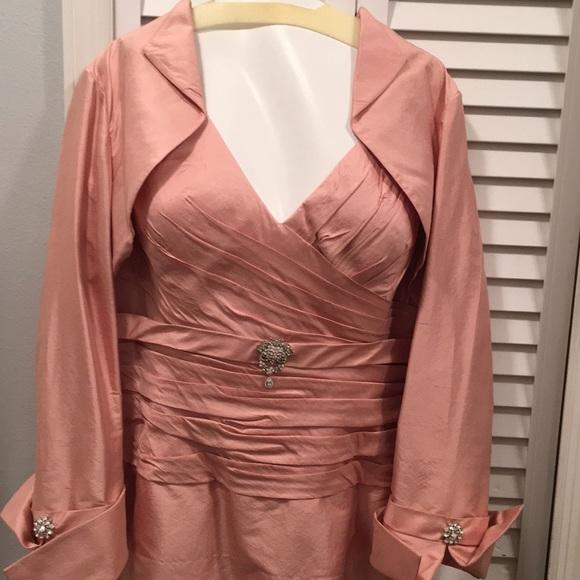 Sarah Danielle Dresses & Skirts - Sarah Danielle Formal Dress